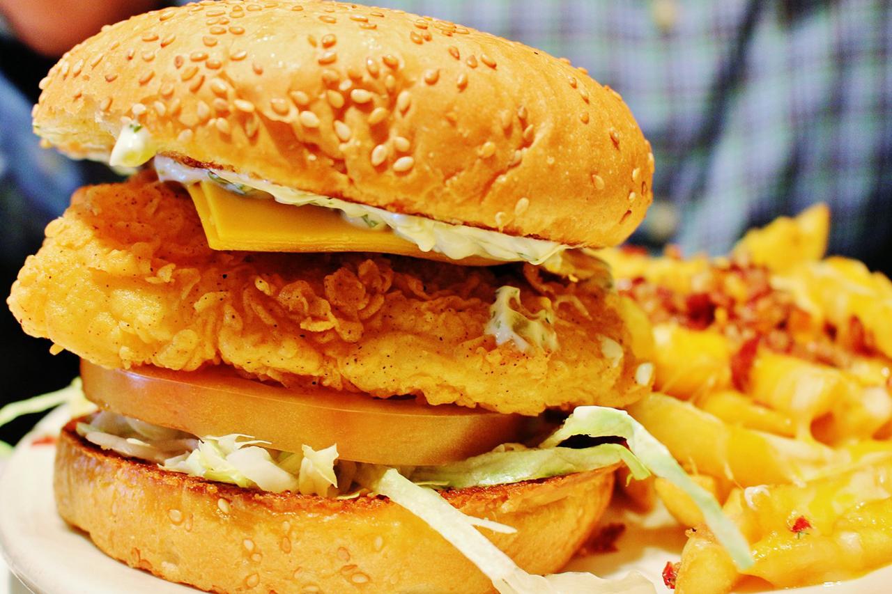 Burger Di Pesce I Consigli Per La Ricetta Perfetta Aquolina By